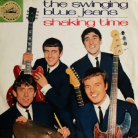 The Swinging Blue Jeans - Shaking Time