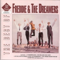 Freddie & The Dreamers - Silly Girl