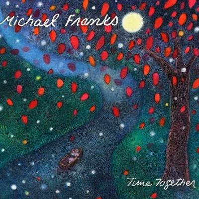 Michael Franks - Summer In New York