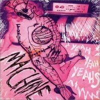 Yeah Yeah Yeahs - Machine (Single)