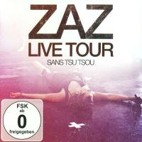 Zaz Live Tour: Sans Tsu Tsou