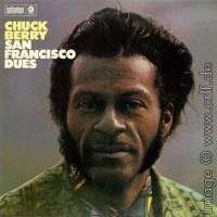 Chuck Berry - San Francisco Dues (Album)
