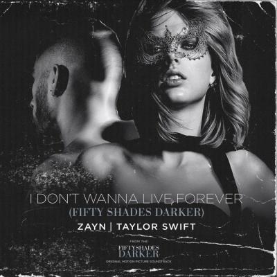 ZAYN - Fifty Shades Darker: Original Motion Picture Soundtrack