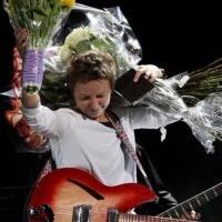 Сурганова И Оркестр - Live @ Б2.  Первый Московский Сет (Album)