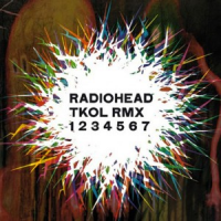 Radiohead - TKOL RMX 1234567 CD2 (Album)
