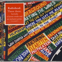 Radiohead - There There CDS (Single)