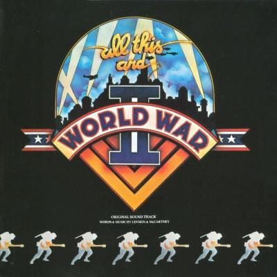Elton John - All This and World War II