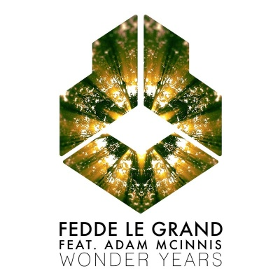 Fedde Le Grand - Wonder Years