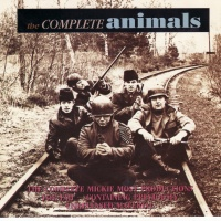 The Animals - Memphis Tennessee
