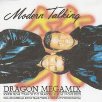 Modern Talking - Dragon Megamix (Bootleg)