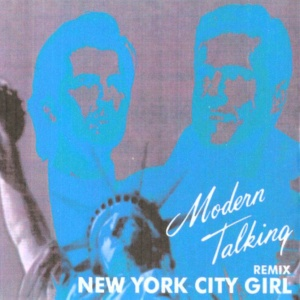 Modern Talking - Send Me A Letter From Heaven (Oliver Leadline Disco Stamp Extended Mix)