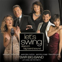 - Let's Swing: Stars im Big Band Sound