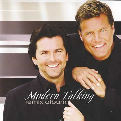 Modern Talking - Geronimo's Cadillac (Long Vocal Version)