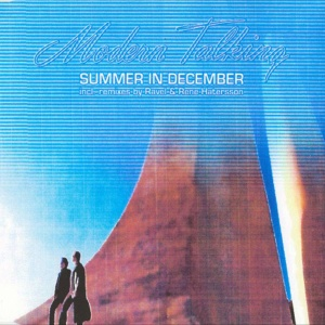Modern Talking - Summer In December (Ravel vs. Rene Hatersson Mad Airplay)