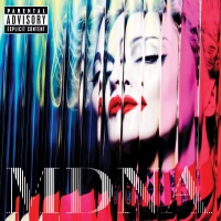 Madonna - MDNA.Deluxe Version.