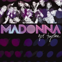 Madonna - Get Together (EP)