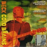 Beck Hansen - Cold Brains (DGC INT5P-6561) (Album)