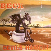 Devils Haircut ( Geffen Records GEFDM-2217)