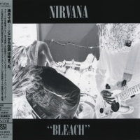 Nirvana - Bleach (Album)