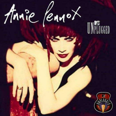 Annie Lennox - MTV Unplugged (Live) (Album)