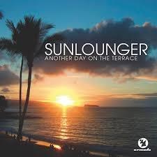 Sunlounger - White Sand