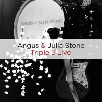 Angus & Julia Stone - Triple J Live (Album)