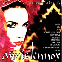 Annie Lennox - The Very Best Of Annie Lennox (Album)