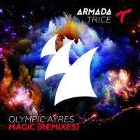 Arston - Magic (Remixes) (Single)