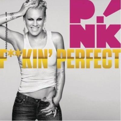 P!NK - Perfect