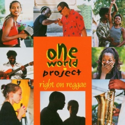 One World Project - Right On Reggae