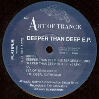 Art Of Trance - Deeper Than Deep E.P. (EP)