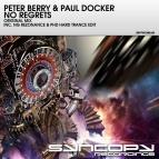 Peter Berry - No Regrets (NG Rezonance And PHD UK Hard Trance Edit)