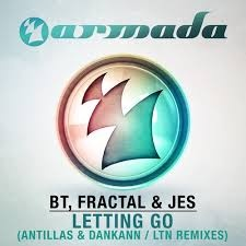BT - Letting Go