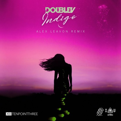 DoubleV - Indigo (Remix) WEB
