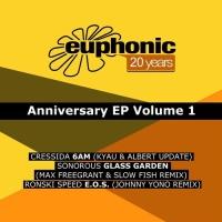 - 20 Years Euphonic Vol. 1