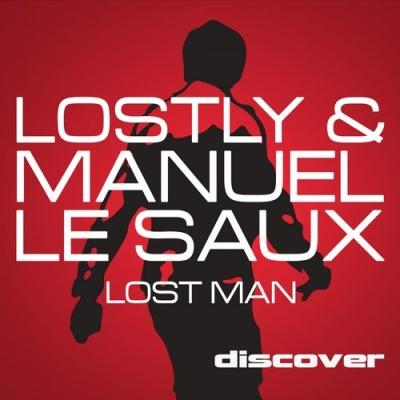 Andre Frauenstein - Lost Man