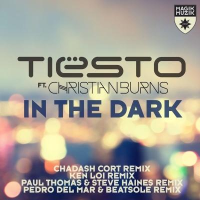 Tiesto - In The Dark (Remixes)