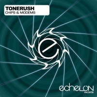 TONERUSH - Fear Is Not An Option