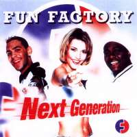 Fun Factory - Baby Come Back
