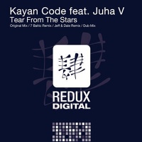 Kayan Code - Tear From The Stars