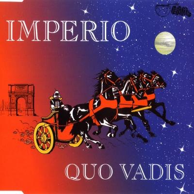 Imperio - Quo Vadis (CDM)