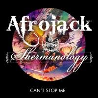 - Can't Stop Me (Remixes) (iTunes UK)