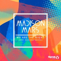 Madison Mars - We Are the Night (Acoustic Mix)