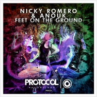 Nicky Romero - Feet On The Ground