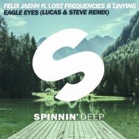 Felix Jaehn - Eagle Eyes (Lucas & Steve Remix)