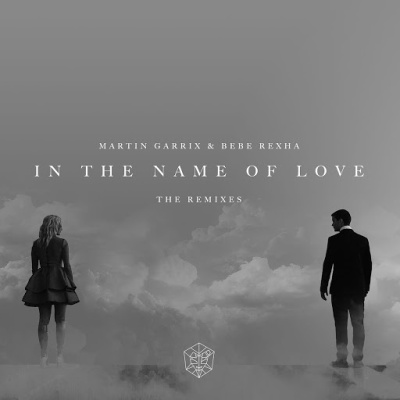 Martin Garrix - In The Name Of Love (DallasK Remix)