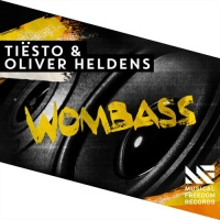 Tiesto - Wombass
