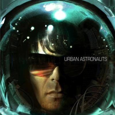 Matt Darey Pres. Urban Astronauts - See The Sun