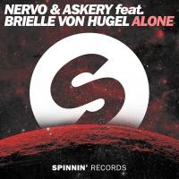 Nervo & Askery feat. Brielle Von Hugel - Alone (Mesto Remix)