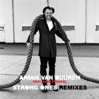 Armin Van Buuren - Strong Ones (Dave Winnel Remix)